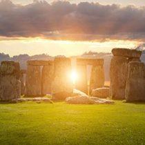 Solsticio en Stonehenge será transmitido por primera vez vía online todo el mundo