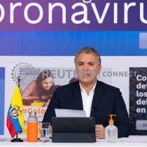 Colombia extiende hasta el 15 de julio aislamiento preventivo obligatorio para contener coronavirus