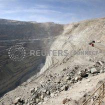 Codelco paralizará fundición y refinería de mina Chuquicamata por crisis coronavirus