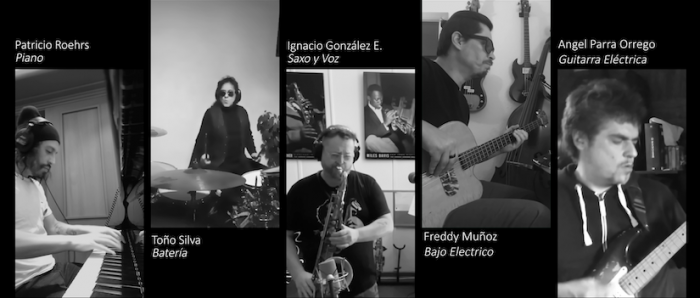 Destacados músicos nacionales se reúnen a rendir homenaje virtual a Jorge Teillier