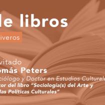 """Tomás Peters, experto en políticas culturales: """"el Fondart es la PSU de la cultura"""""""
