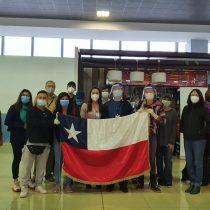 Por fin vuelven a casa: 160 chilenos regresarán esta jornada desde Centroamérica en operativo de Cancillería