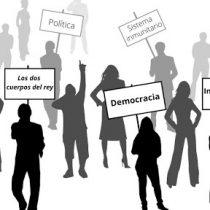 Cuerpos, política y arte