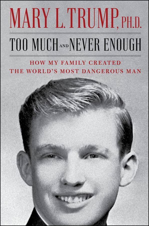 libro Trump