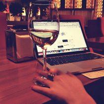 Apps que ayudan a elegir y conocer las características de un vino