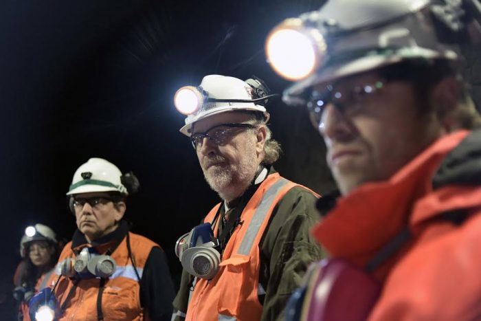 """Ministro Prokurica pide a mineras """"agotar todos los esfuerzos"""" para no desvincular trabajadores durante la pandemia"""