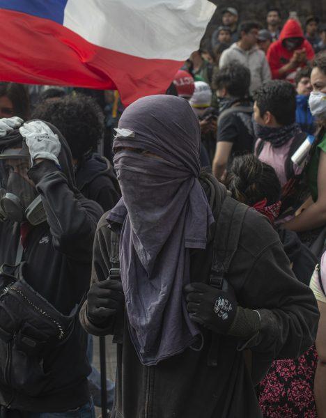 Foto: Nicolás Sáez Gutiérrez.