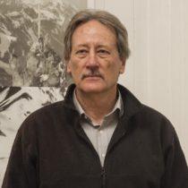 Antropólogo estadounidense Tom Dillehay:
