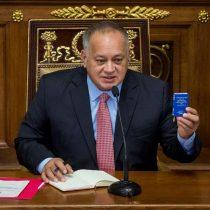 Autoridades con Covid-19 en Venezuela: Diosdado Cabello y el gobernador de Zulia están contagiados