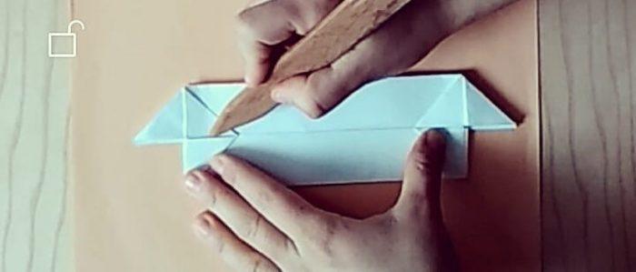 Taller de manualidades: Creación de libros móviles vía online