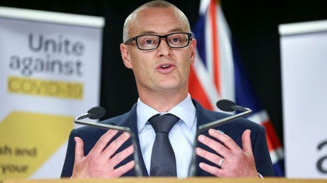 Nueva Zelanda en cuarentena: renuncia el ministro de Salud - Actualidad
