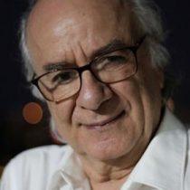 """Sociólogo Boaventura de Sousa Santos: """"El coronavirus es un pedagogo cruel porque la única manera que tiene de enseñarnos es matando"""""""