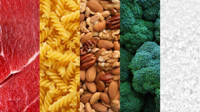 Los científicos que creen que tenemos 5 tipos de apetitos (y no uno solo)