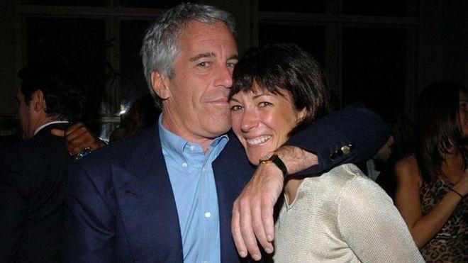 Jeffrey Epstein: detienen a Ghislaine Maxwell, exnovia del fallecido magnate, por el escándalo de abusos sexuales a menores
