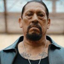 Danny Trejo: de la cárcel a Hollywood, la increíble historia del actor que se gana la vida muriendo en pantalla