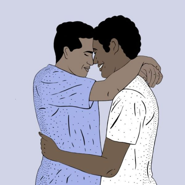 """""""No vuelvas a casa, te matarán por ser gay"""": la traumática experiencia de un joven que tuvo que huir de su país donde la homosexualidad es ilegal"""