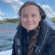 Greta Thunberg: el premio de más de US$1 millón que la ambientalista donará para combatir
