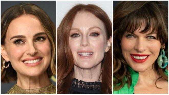 """Las Tesis: más de 30 actrices de Hollywood dirigen una carta a Piñera en apoyo a las autoras de """"Un violador en tu camino"""""""