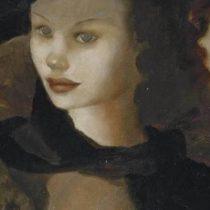 """Cita de libros: mujeres artistas, falsificaciones y belleza son develados en la novela de misterio """"La luz negra"""""""