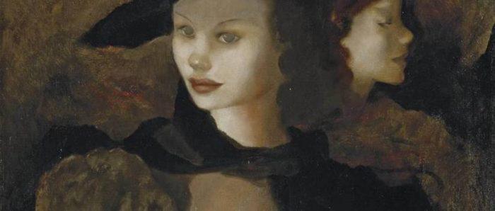 Cita de libros: mujeres artistas, falsificaciones y belleza son develados en la novela de misterio «La luz negra»