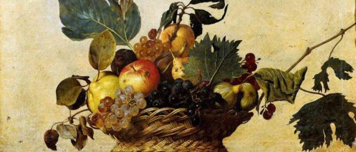 Ciencia y arte se unen para trazar la evolución de frutas y verduras