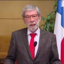 Diputado Schilling llama a la oposición y derecha social a