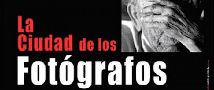 """Documental """"La Ciudad de los fotógrafos"""" de Sebastián Moreno en Ondamedia"""