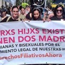 Chile Vamos y sus argumentaciones discriminatorias contra hijos e hijas de familias LGBTIQ+