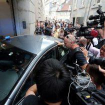 Decretan prisión preventiva en Francia para Nicolás Zepeda, chileno acusado de haber asesinado a su novia japonesa
