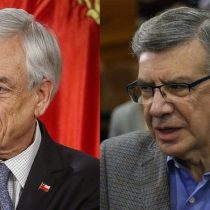 Piñera y el liderazgo político del bloque oficialista después del 10% de las AFP