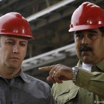 Otro alto personero chavista contagiado: ministro de Petróleo Tareck el Aissami da positivo en test de COVID-19