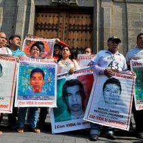 Identifican restos de uno de los 43 estudiantes desaparecidos en México