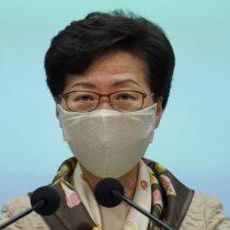 """Hong Kong aplicará """"rigurosamente"""" nueva ley de seguridad"""