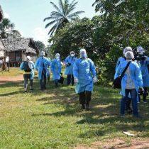 Brasil supera los 2 millones de casos de coronavirus