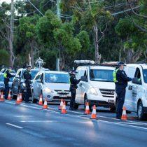 Australia decreta confinamiento de seis semanas en Melbourne tras rebrote de covid-19