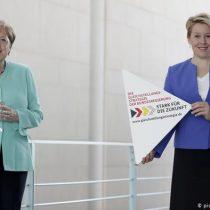 El gobierno federal alemán define su primera estrategia integral para la igualdad de género