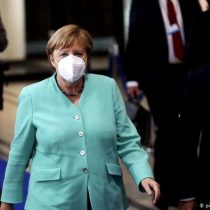 Alemania reforzará medidas de confinamiento, en caso de riesgo de segunda ola