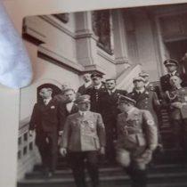 Hans Posse: el curador del arte robado de Hitler