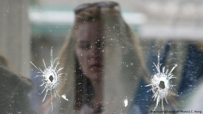 Odio a las mujeres en el extremismo de derecha en Alemania