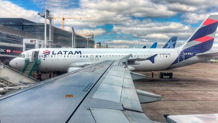 ¿Qué va a pasar con Latam Airlines? ¿Desaparecerá?
