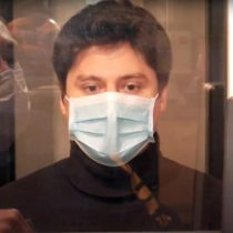 Chile extradita a Francia a joven acusado de asesinar a estudiante japonesa