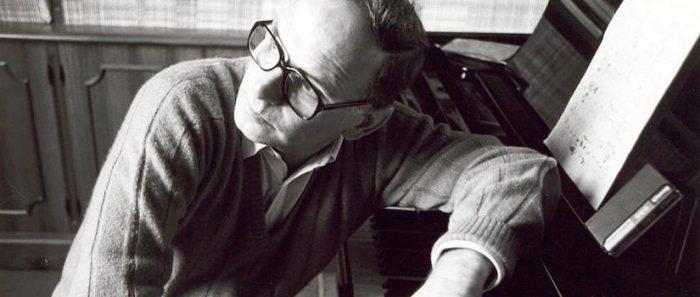 """""""Yo, Ennio Morricone, he muerto"""", la carta de despedida y amor del maestro"""