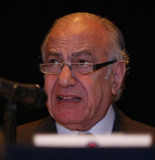 Fallece José Said Saffie, forjador del Grupo Said y presidente de Parque Arauco y Scotiabank