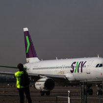 Declaran admisible demanda colectiva de Conadecus contra Sky Airline por suspensión y reprogramación de vuelos durante la pandemia
