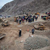 Gobierno pone como prioridad la salud de los trabajadores por sobre la producción minera