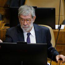 Diputado Schilling (PS) acusó al Gobierno de