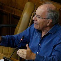 Hirsch propone mesa de trabajo para estudiar construcción de viviendas sociales en terreno vendido por el Ejército en La Reina
