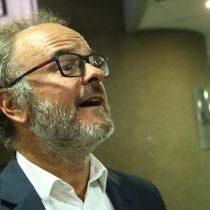"""Bernardo Larraín Matte: """"Aquí hay dos ministerios de Hacienda, uno en el Congreso y otro en Teatinos 120"""""""