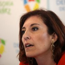 """Defensoría de la Niñez lamenta veto presidencial: """"Chile es el único país de Latinoamérica que no cuenta con una Ley de Garantías de derechos de los niños"""""""