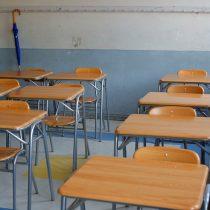Alcalde de Colina descartó el retorno a clases presenciales en su comuna por todo el 2020